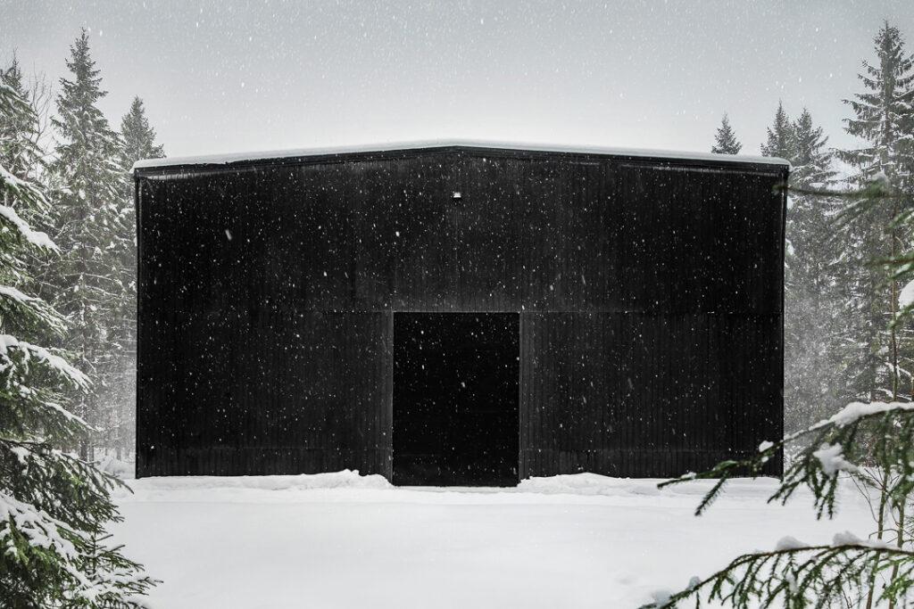 Kyrö Distillery in Finnland
