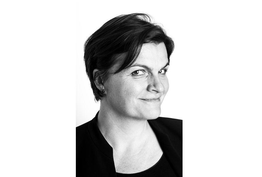 Jessica Borchardt, Geschäftsführerin BAID