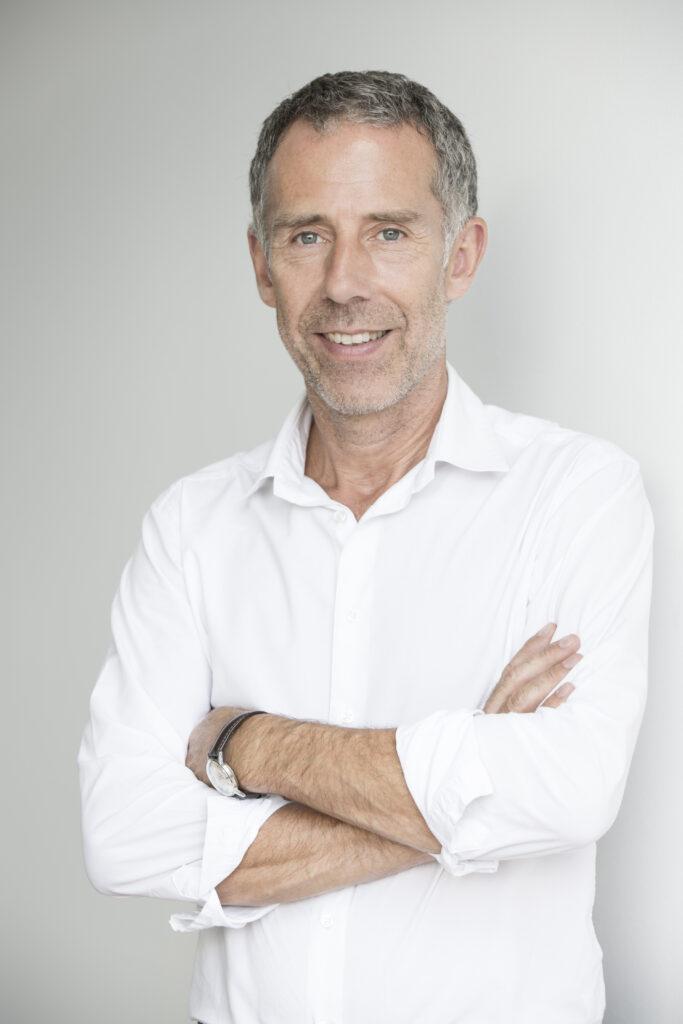 Tobias Bünemann, Assoziierter Partner bei RKW Architektur +