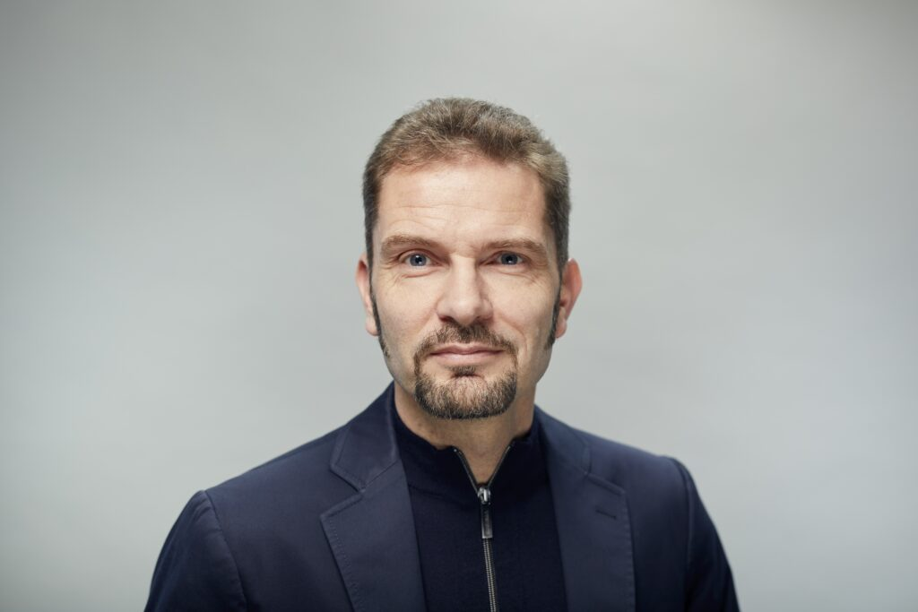 Martin Reuter