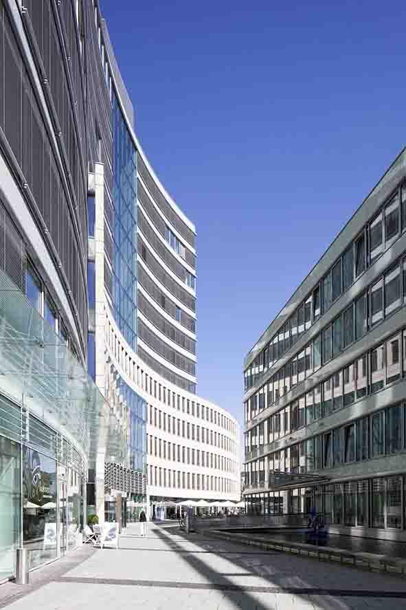 NAX-Partner GEZE: Smarte Fenster