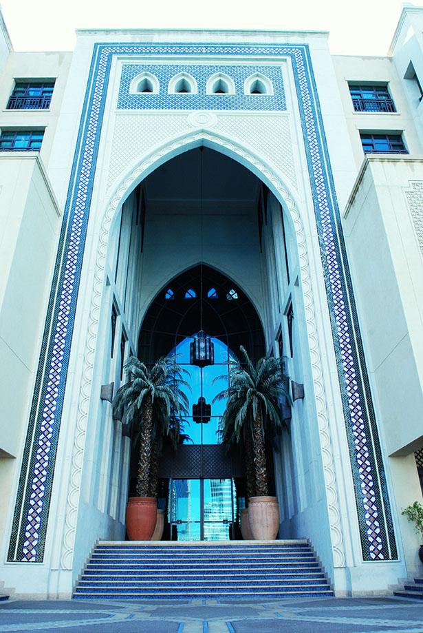 Souk al Bahar Shoppingcenter, Dubai