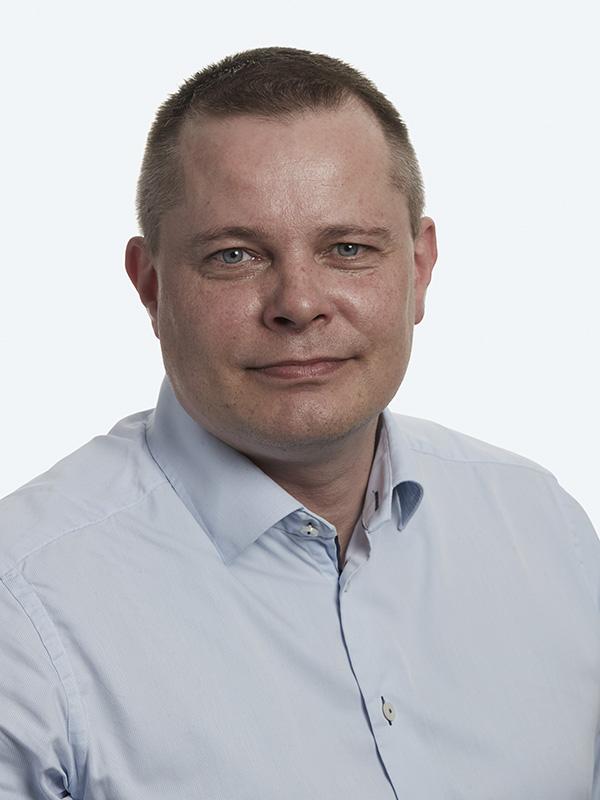 NAX-Partner GEZE in Skandinavien