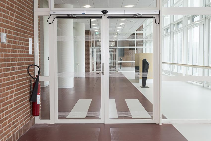 Neue Universitätsklinik, Aarhus, Dänemark