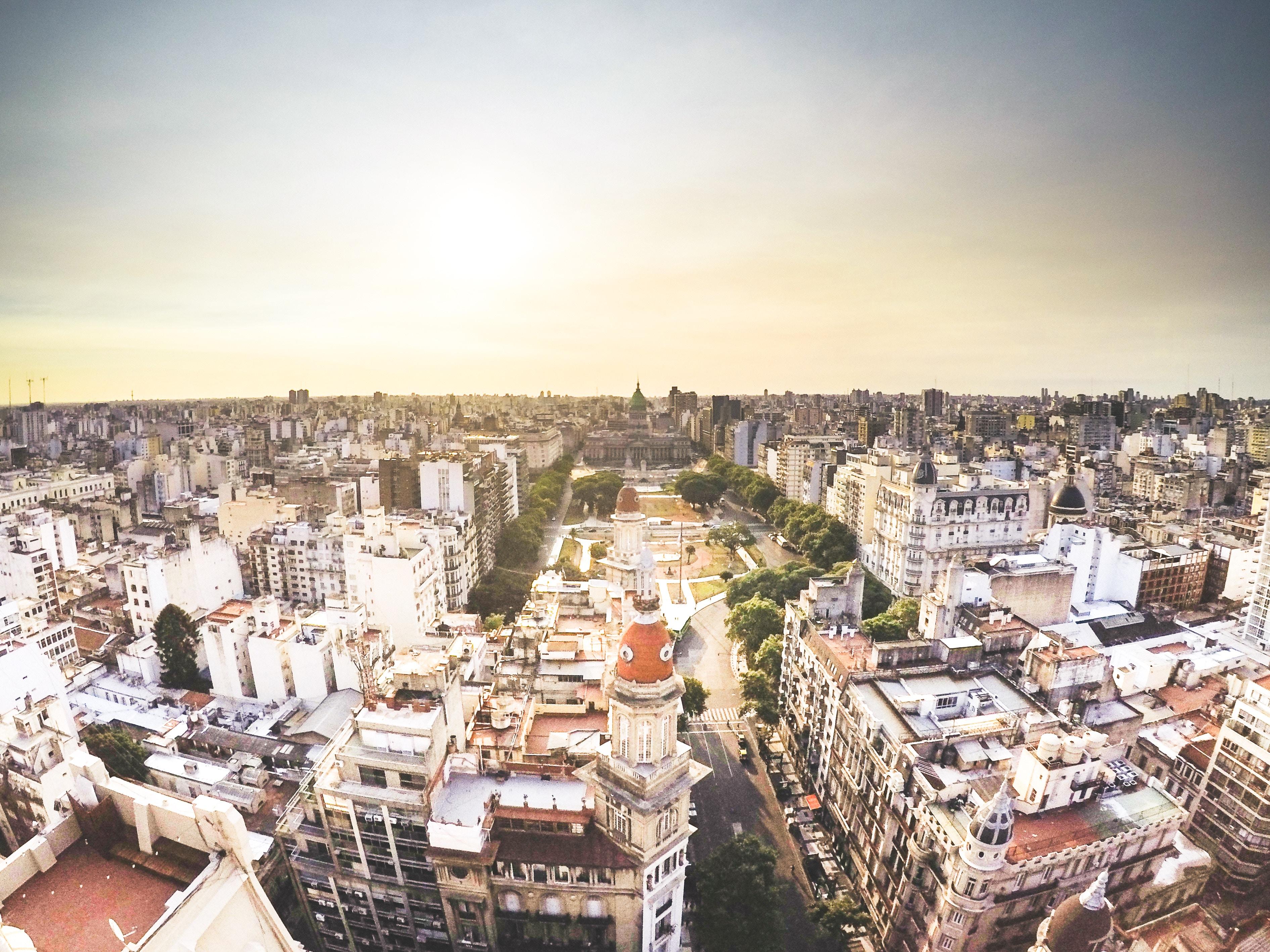 NAX-Projektpartner AIC: Sicheres Planen in Argentinien