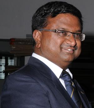 NAX-Partner GEZE in Indien