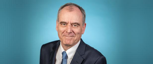Botschafter Dr. Claudius Fischbach, Botschafter der Bundesrepublik Deutschland in Doha / Katar