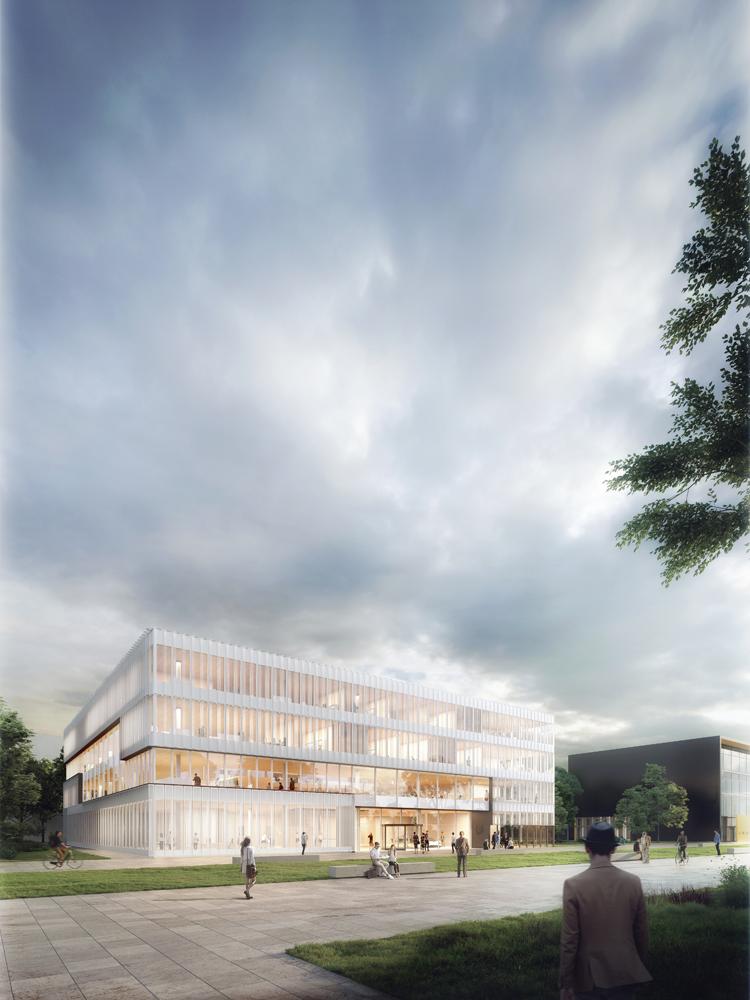 Fraunhofer-Projektzentrum für Energiespeicher und Systeme ZESS, Braunschweig