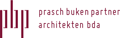 pbp prasch buken partner architekten
