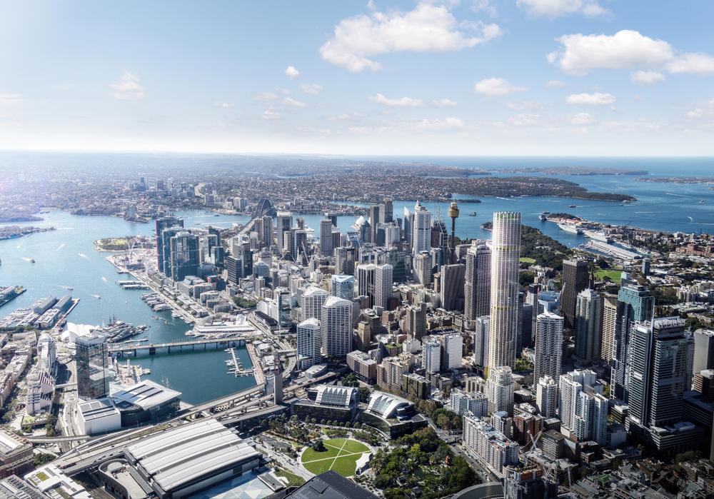Schwerpunkt Australien und Neuseeland