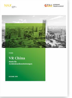 GTAI/NAX-Publikation China
