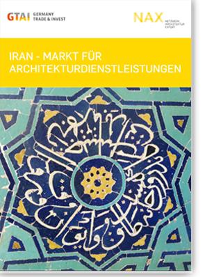 GTAI/NAX-Publikation Iran