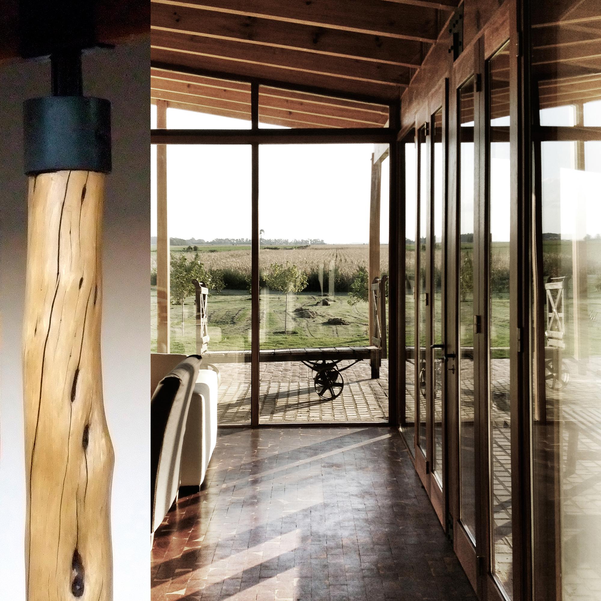 """""""Die Vielfalt, Natürlichkeit, Raumqualität und Nachhaltigkeit von Holz sind mit keinem anderen Material zu vergleichen."""""""