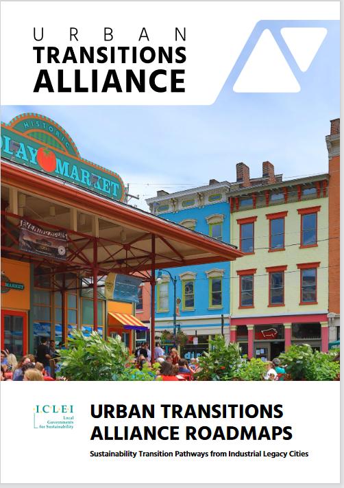 "Urban Transitions Alliance Roadmap"""