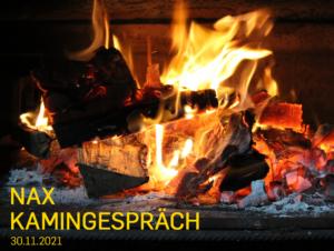 NAX-Kamingespräch