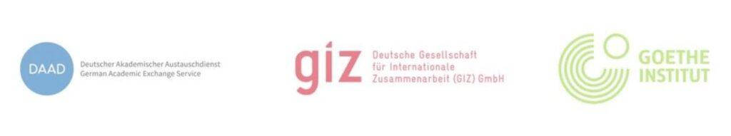 Logoleiste Studie Außenblick