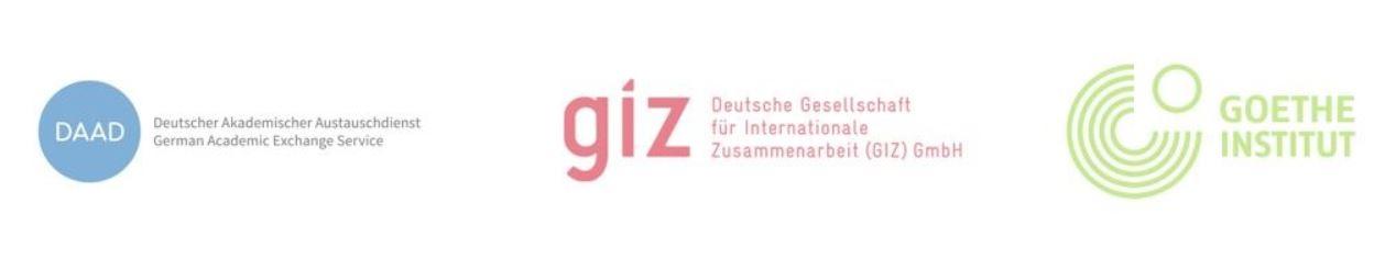"""Studie """"Außenblick – Internationale Perspektiven auf Deutschland in Zeiten von Corona"""""""