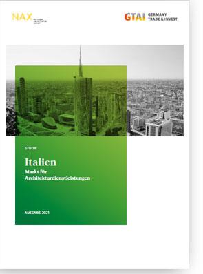 GTAI/NAX-Publikation Italien