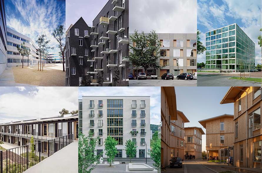 8° Edition of Matilde Baffa Ugo Rivolta European Architecture Award – 2021