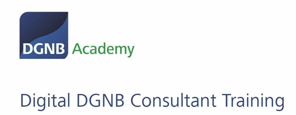 DGNB Consultant Training