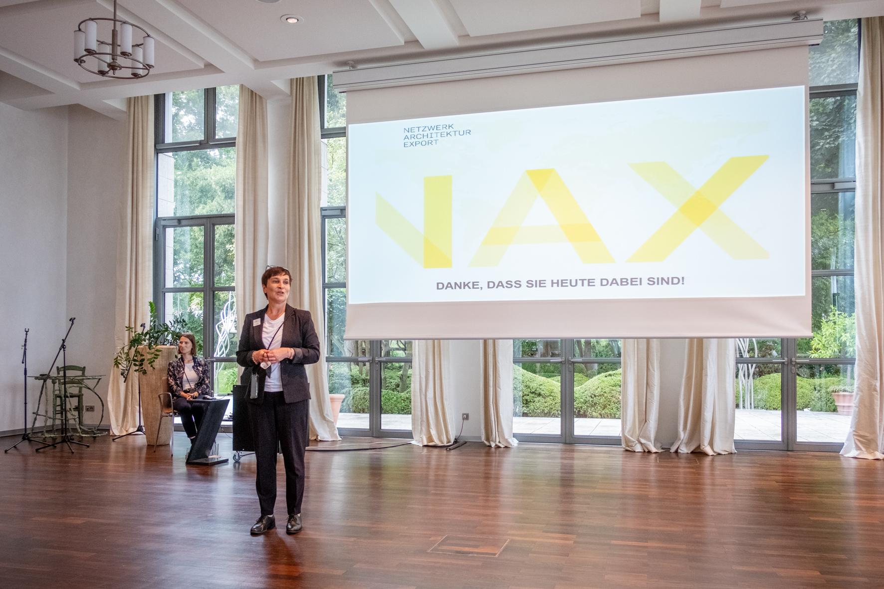 NAX-Patentreffen 2021 ©Till Budde