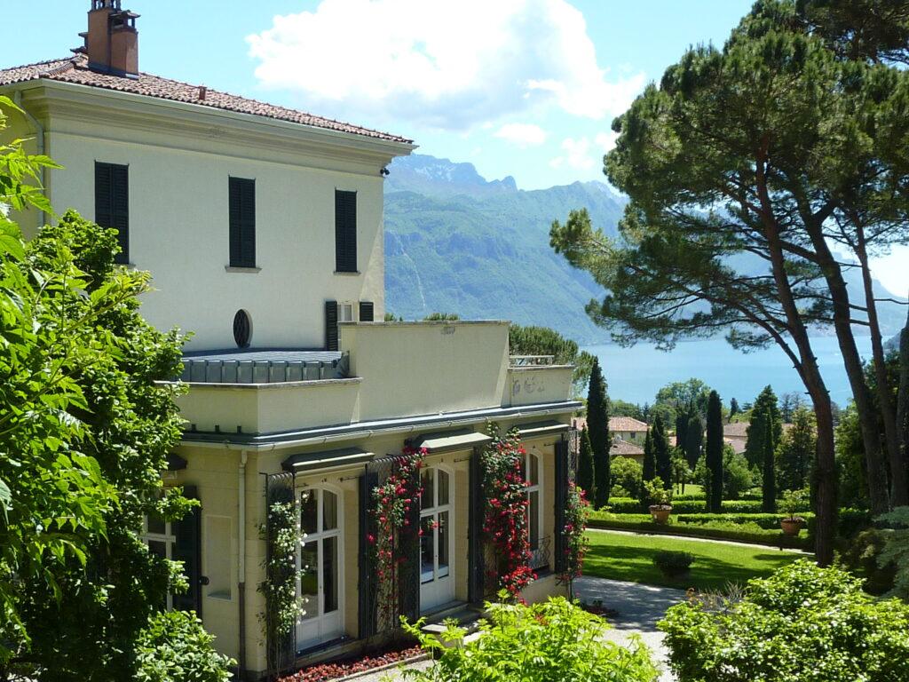 Menaggio, Villa Vigoni